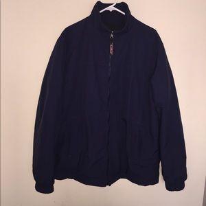 Men's LL Bean Fleece Jacket